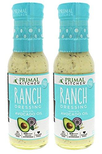 Organic Low Carb Ranch Dressing