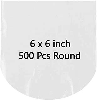 Round 500 PCS 6