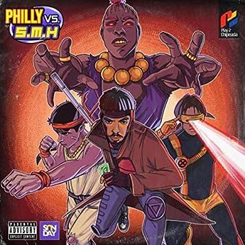 Philly vs. SMH (feat. Prince Zuri)