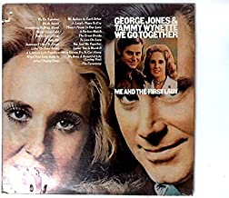We Go Together / Me And The First Lady 2 x LP Comp Gat