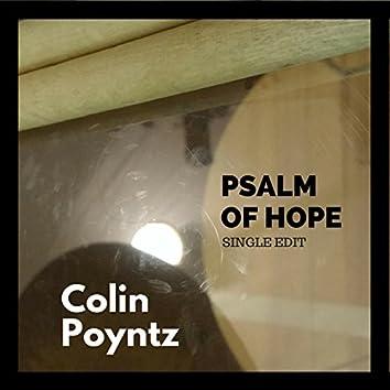 Psalm of Hope (Single Edit)