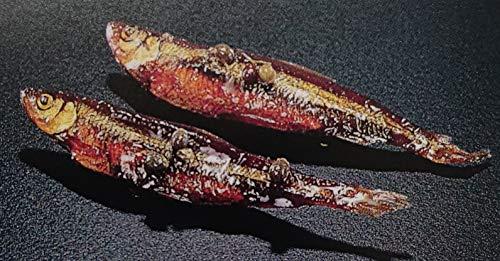 前菜八寸 子持わかさぎ山椒煮 400g 業務用 冷凍