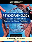 Image of Psychopathology: Research, Assessment and Treatment in Clinical Psychology