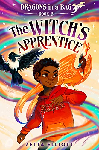 The Witch's Apprentice (Dragons in a Bag)