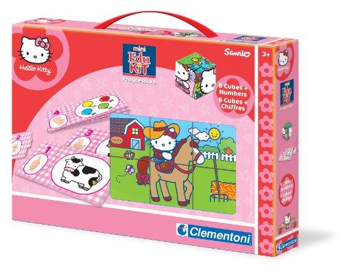 Sanrio 13788 - Puzzle Hello Kitty Clementoni