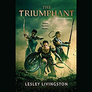 The Triumphant cover art