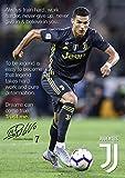 Ronaldo Poster #51 Cristiano Ronaldo 2018 A3