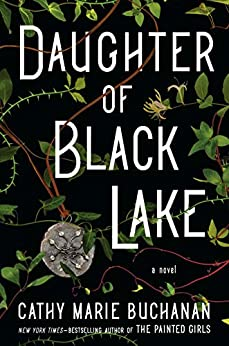 Daughter of Black Lake: A Novel