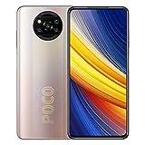 Xiaomi Celular Poco X3 Pro Metal Bronze 8Gb Ram 256Gb ROM