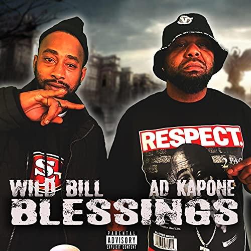 Wild Bill feat. Ad Kapone