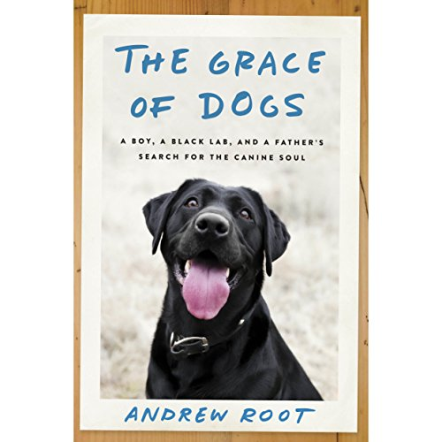 The Grace of Dogs cover art