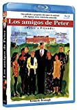Los Amigos de Peter BD 1992 Peter's Friends [Blu-ray]