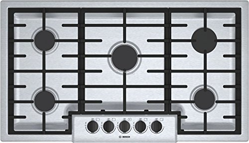 cooktop gas 36 inch - 9