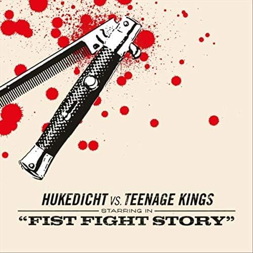 Hukedicht & Teenage Kings