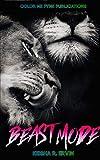 Beast Mode (Gray & Cam Book 2)