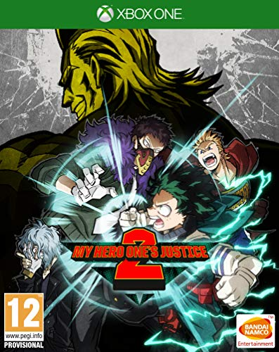 My Hero One's Justice 2 (Xbox One)
