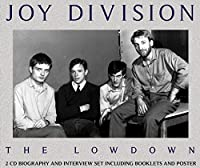 Lowdown by Joy Division (2008-04-15)