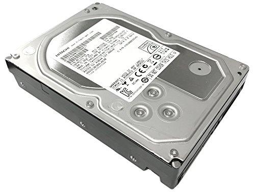 HITACHI Deskstar 5K3000 HDS5C3030ALA630 3TB 32MB Cache CoolSpin SATA III 6.0Gb/s 3.5' Internal NAS Hard Drive (Renewed)