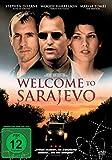 Welcome to Sarajevo