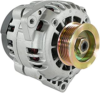 DB Electrical ADR0132 Alternator (For Chevy S10 Pickup Truck 2.2L 94 95 96 97
