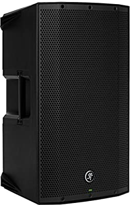 "Mackie Thump12A - 1300W 12"" Powered Loudspeaker from Mackie"
