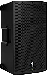Mackie THUMP Series Loudspeaker with Built-in High Performance Amplifier and Mixer Review