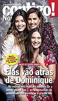 Revista Contigo! Novelas - 11/05/2021 por [Grupo Perfil]