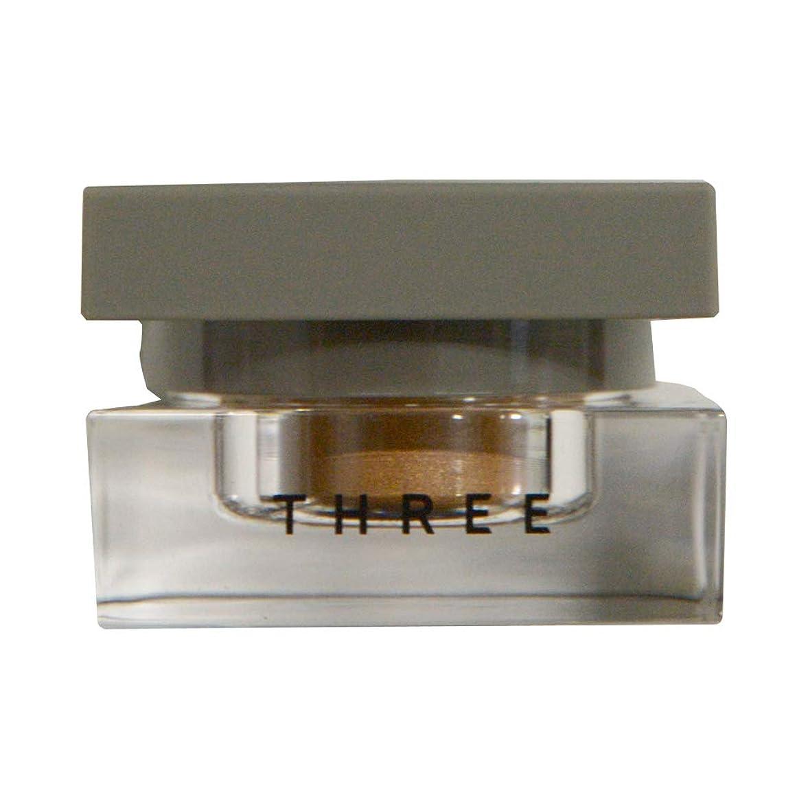 哲学的写真暴徒THREE(スリー) デアリングヴォヤージャー#04 DARE TO TRY (限定)[ アイシャドウ ] [並行輸入品]