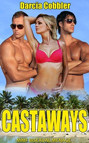 Castaways: Billionaire Menage Romance (English Edition)