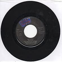 Paul McCartney & Wings: My Love B/w The Mess