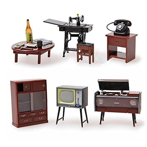 Vintage Dollhouse Furniture Amazon Com