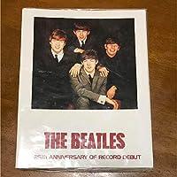 THE BEATLES 25周年記念ファイル非売品