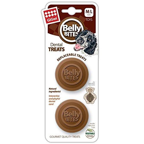 GiGwi Belly Bites Hundesnacks für Belly Bites-Spielzeug