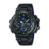 G-Shock MTG-B1000BD-1AER MT-G - Reloj de metal con Bluetooth