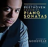 Beethoven:Favorite Piano Sonat