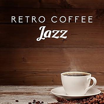 Retro Coffee Jazz