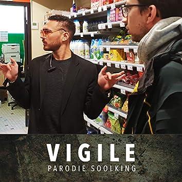 Vigile (Parodie Soolking)