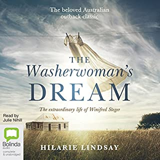 The Washerwoman's Dream cover art