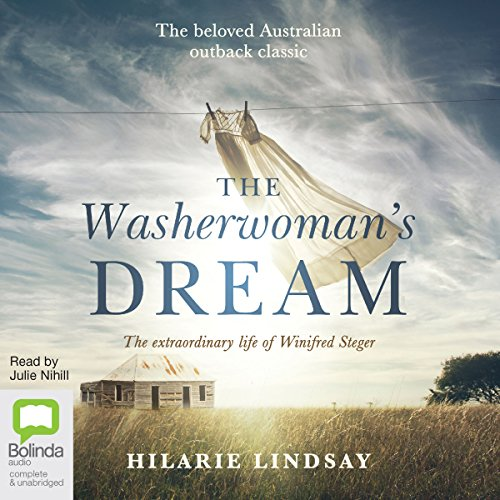 The Washerwoman's Dream  By  cover art
