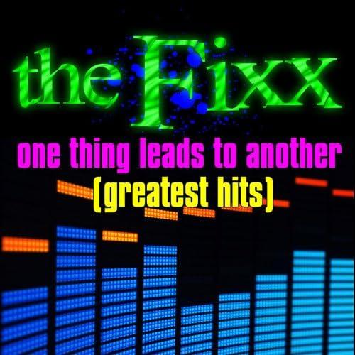 The Fixx