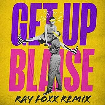 Get up (Ray Foxx Remix)
