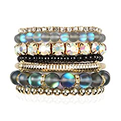 ✦RIAH FASHION✦ We offer high quality, stylish fashion jewelry & accessories at a very affordable price point. Designed by our talented designers in NYC & LA, our lovely jewelry is a fashion must-have. Discover unique, well-made jewelry & accessories ...