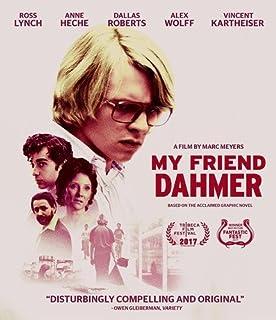 Best My Friend Dahmer [Blu-ray] Review