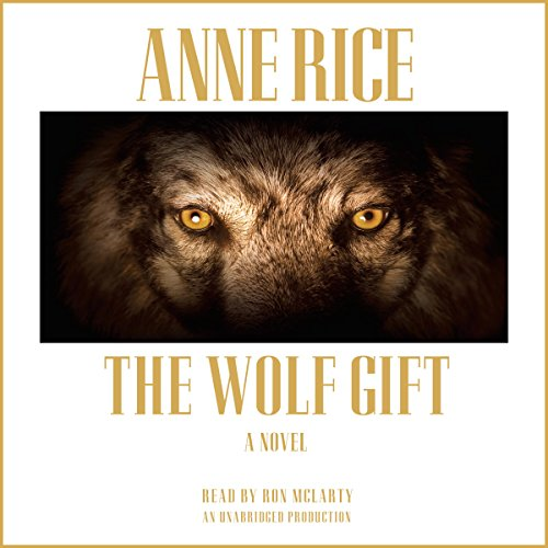 The Wolf Gift  By  cover art