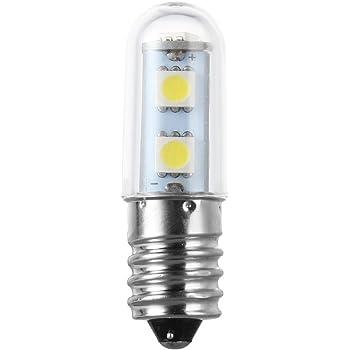 Ogquaton 2W E14 SES LED Nevera Congelador Electrodomésticos ...