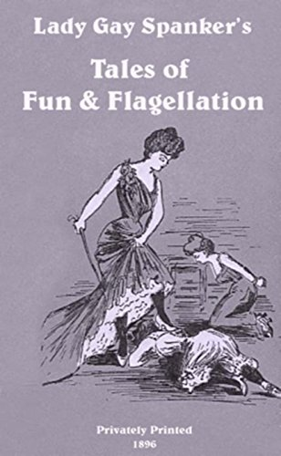 Tales of Fun and Flagellation (English Edition)