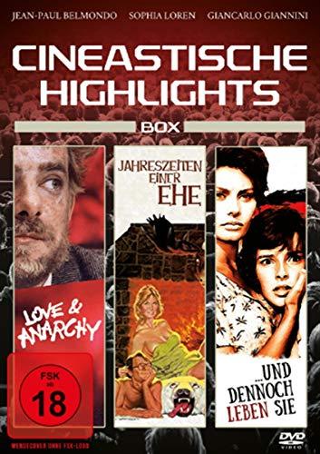 Cineastische Highlights