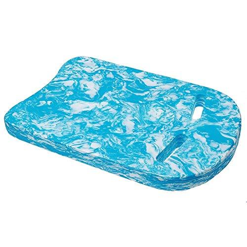 SADDPA zwemmen kickboard kinderen volwassenen kluis zwembad opleiding hulp-float ambachtelijke levensreddende EVA blauw
