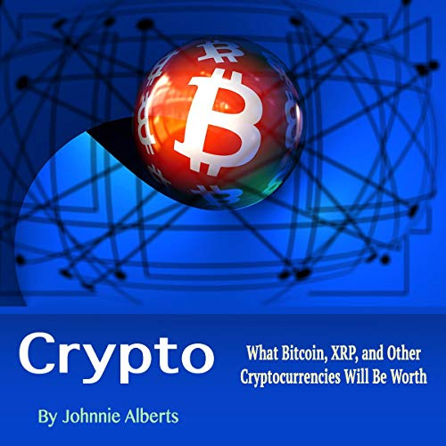 Couverture de Crypto