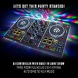 Immagine 1 numark party mix console dj
